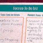 Focusing Your To-Do List Can Increase Your Happiness and Productivity